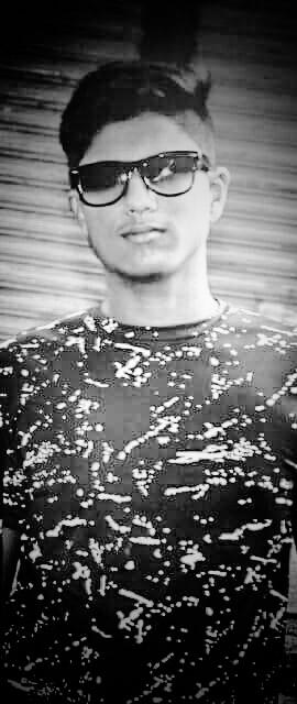 Rock Sakib