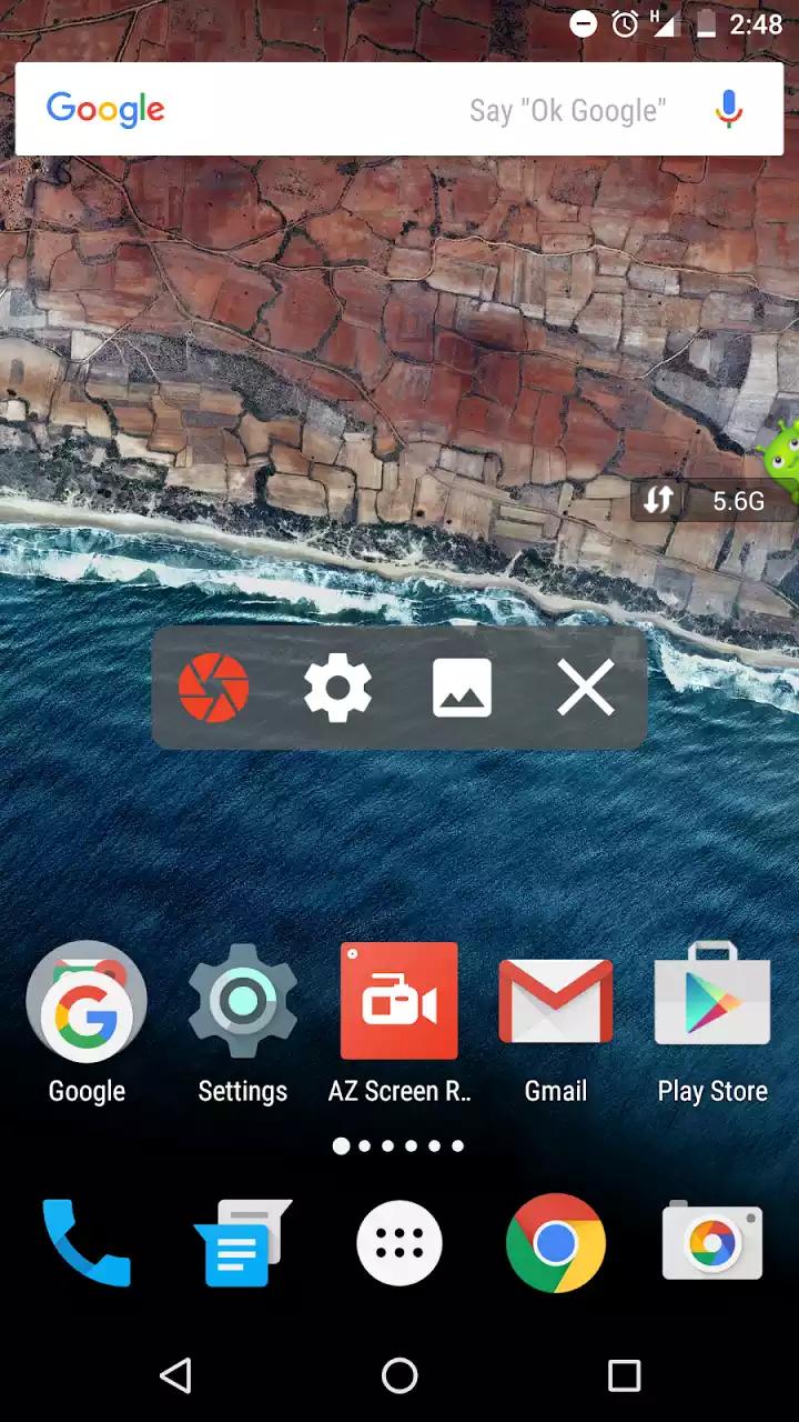 নিয়ে নিন Android এর জন্য বেষ্ট স্ক্রিন রেকর্ডার অ্যাপ টি root+unroot সবার জন্য ভাল না লেগে উপায় নেই(last update  31-10-2016)
