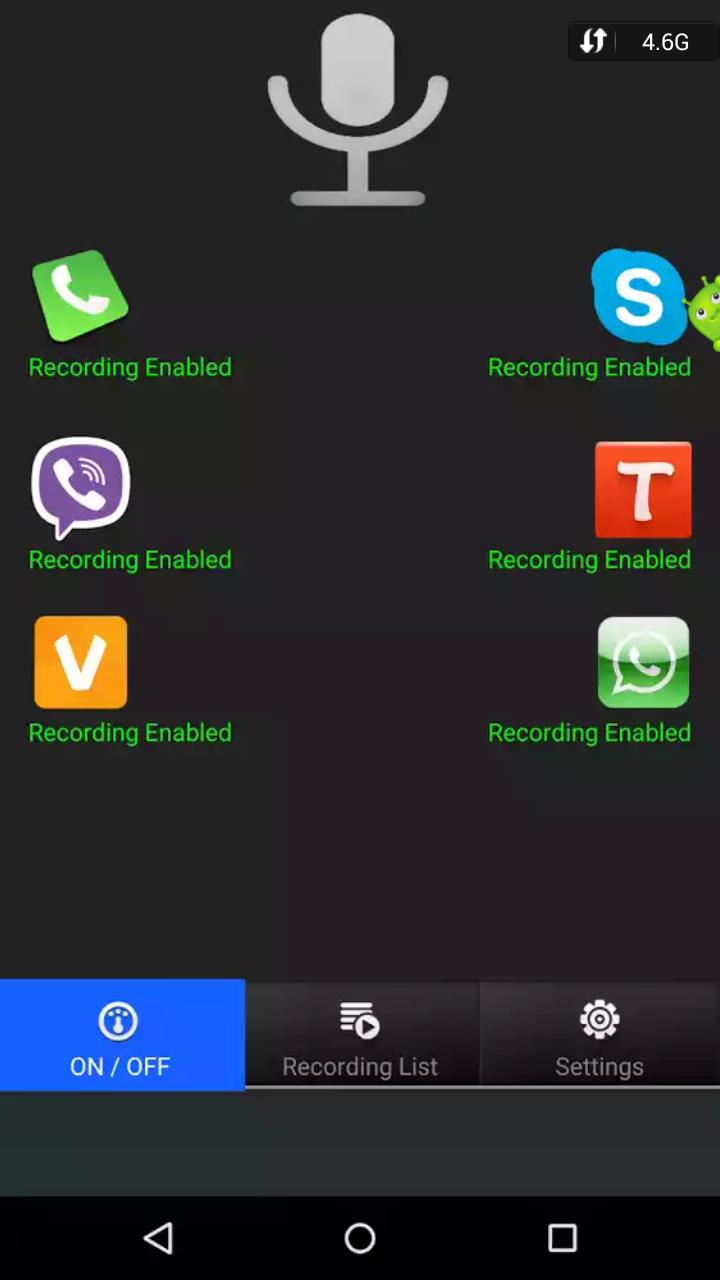 Skype,Viber,Whatsapp,Tango,phone call সব কিছু রেকর্ড করুন High quality তে ছোট্ট একটি অ্যাপ দিয়ে মিস করবেন না(last update 31 Oct 2016)