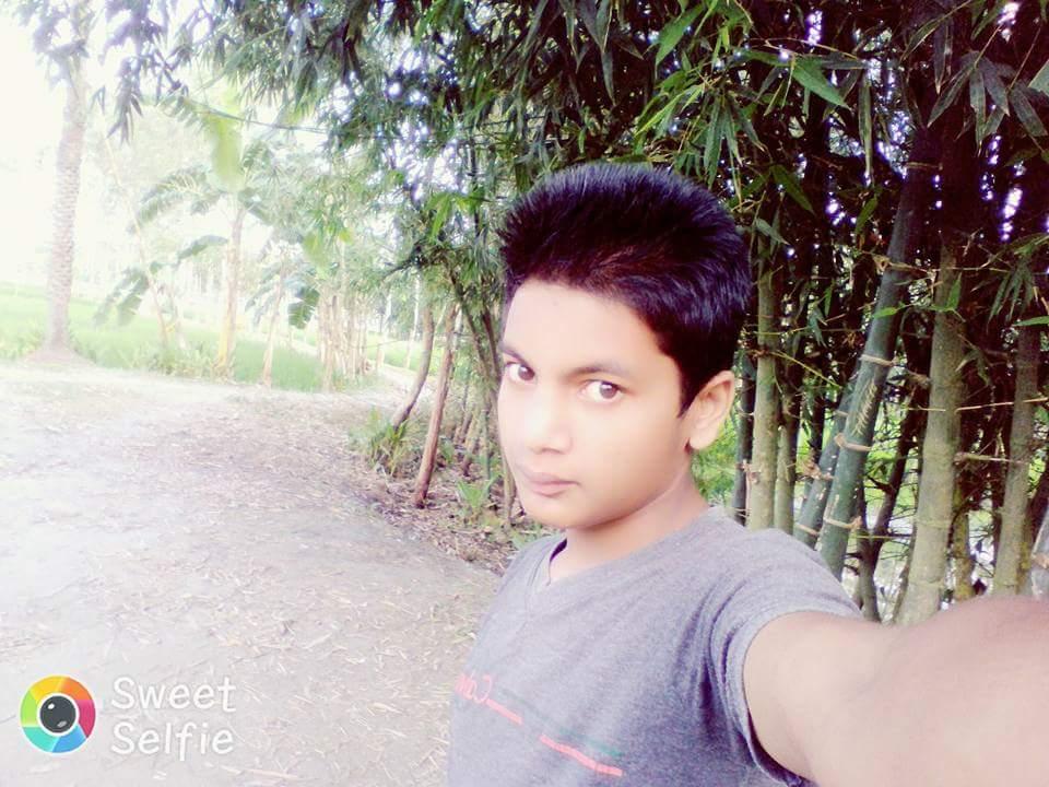 SH Ahmed