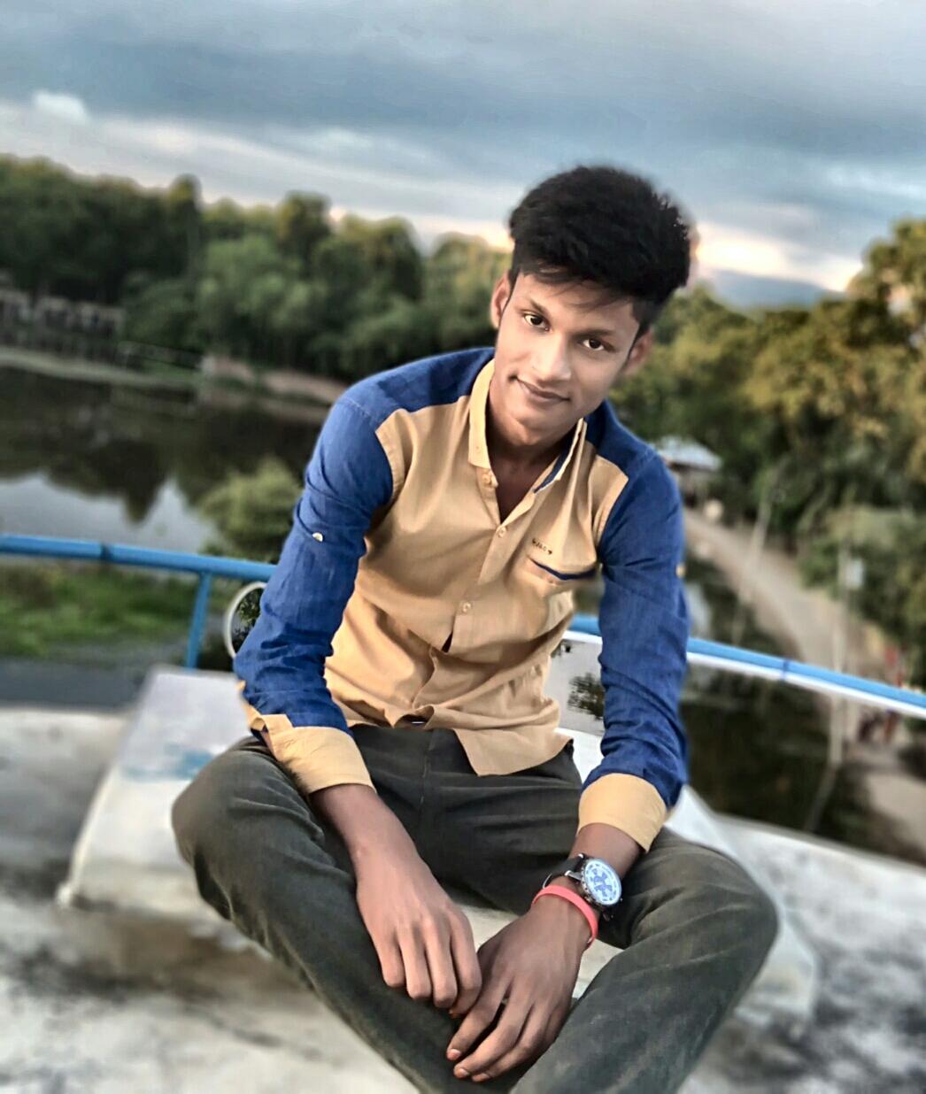 Syed Shourov