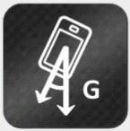 আলতু-ফালতু অ্যাপ ব্যবহার না করে Gravity Screen অ্যাপ ব্যবহার করুন এবং ফোন এর Power Button বাচান