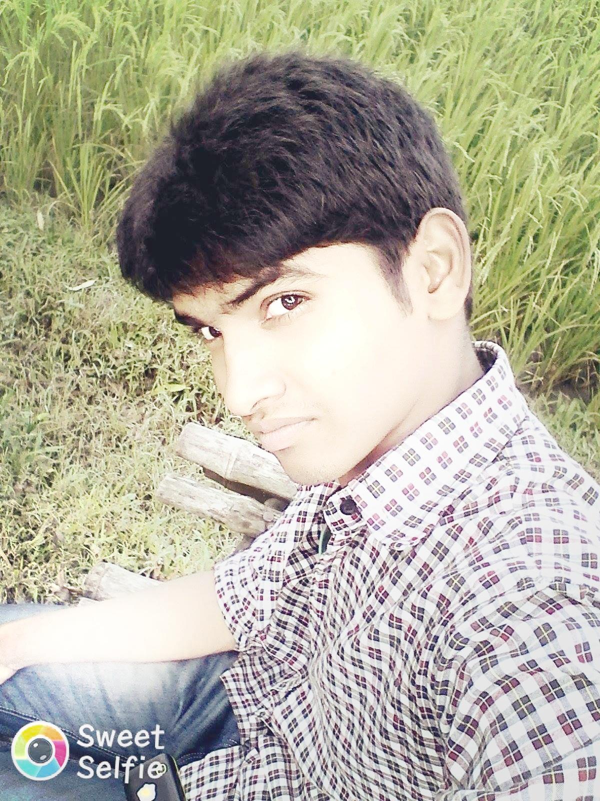 Nahid Ahmed