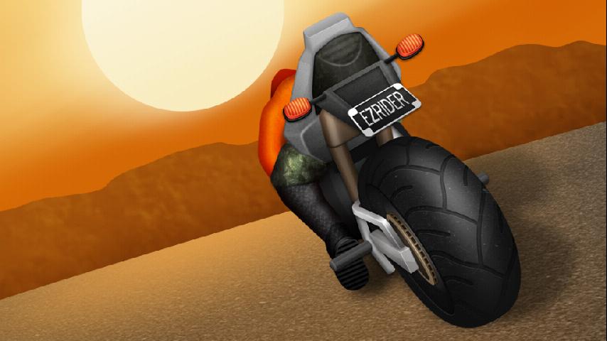 নিয়ে নিন এন্ড্রয়েডের জন্য অদ্ভুত একটি Racing Game~Highway Rider~By_TanviR~