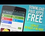Google Play Store Paid Apps And Game Directly Download করুন একদম Free
