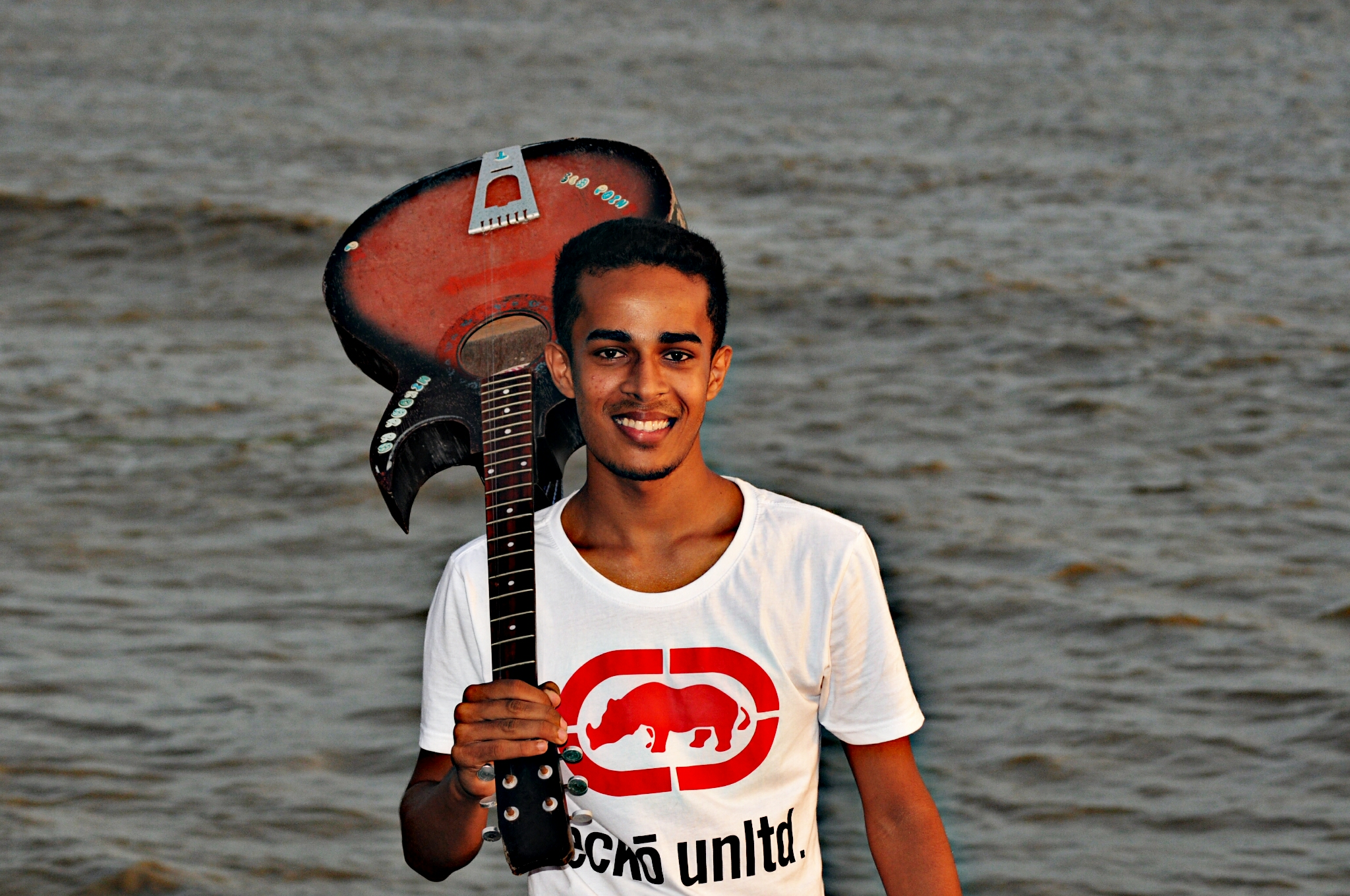 Khaled Hasan