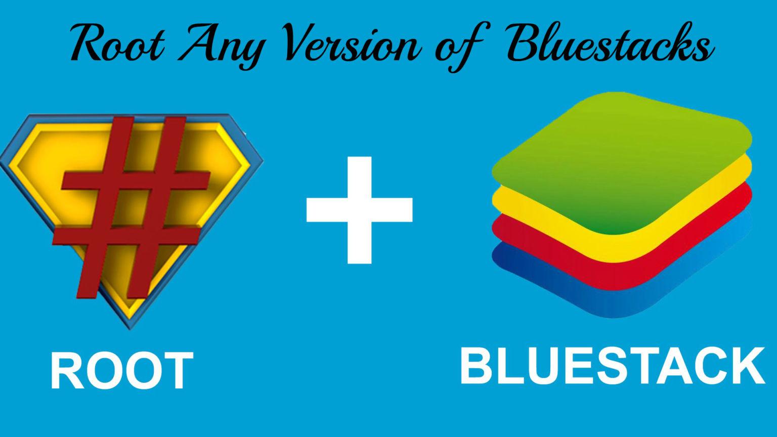 যেকোন ভার্সনের Bluestacks Root করুন সহজেই  আর সব Rooted Android Apps পিসিতে চালান।