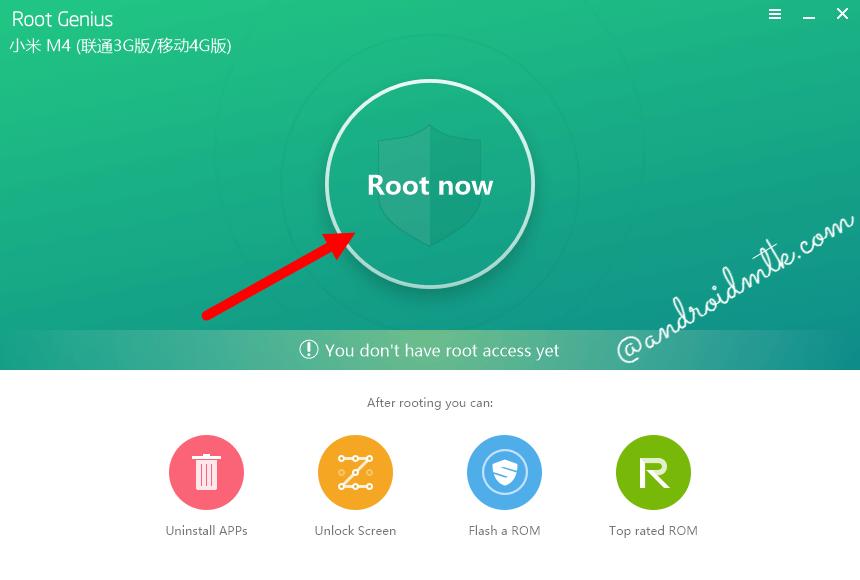 [Requested] যারা এখনো ফোন Root করতে পারেননি তারা ফোন Root করুন খুব সহজে Using PC [Only For new user] By Shovo