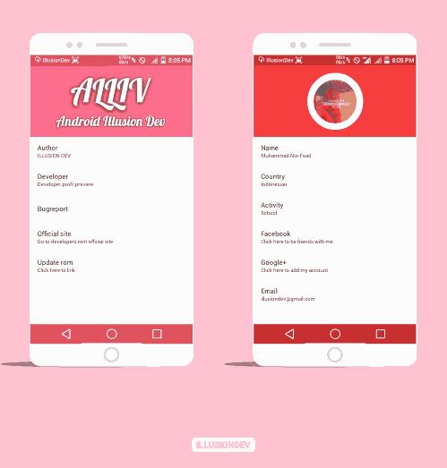 [Mt6572][4.2.2] Alliv OS v1.2 (Old) Pure Pink Lolipop Custom Rom – নতুন স্টাইলে নতুন UI & Full Bugless – by Riadrox