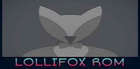 [Custom Rom] Lightweight Lollifox for MT6572 [4.4.2] By Shovo