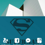 [Custom Rom] SuperMan UI 3.0 Rom for Symphony P6 [ported by SR]