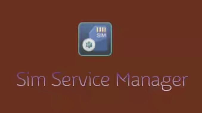 এখন ছোট একটি এপ আপনাকে দিবে সকল সিম কোম্পানির Package/Service info!