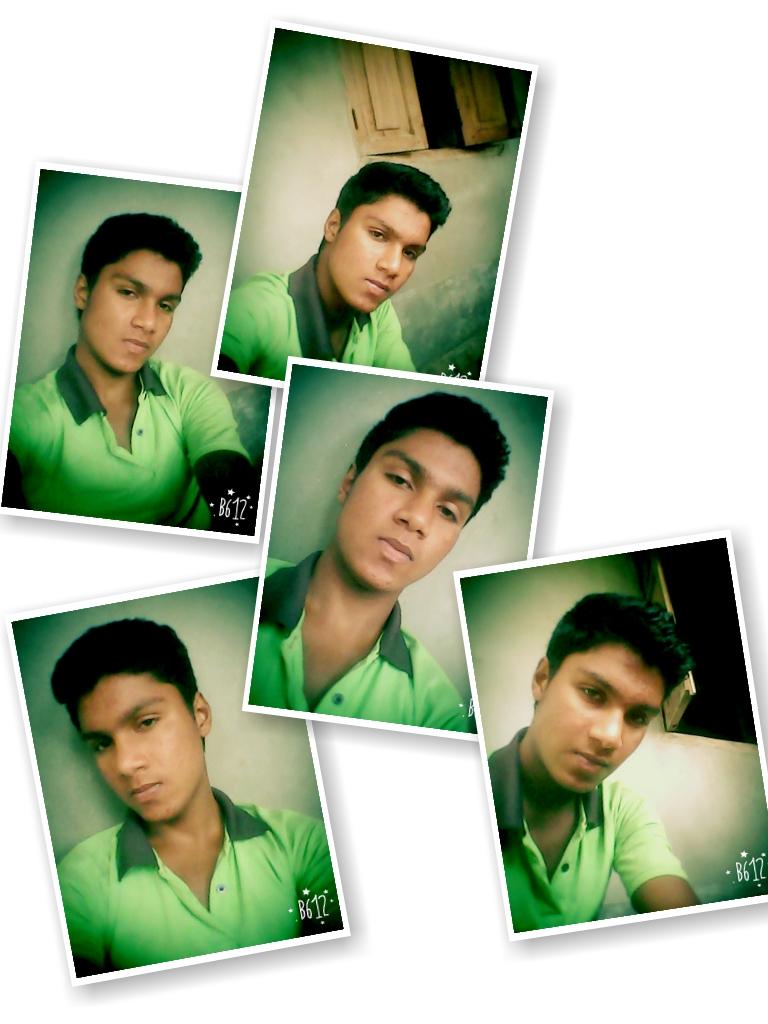 Shakib Prodhan