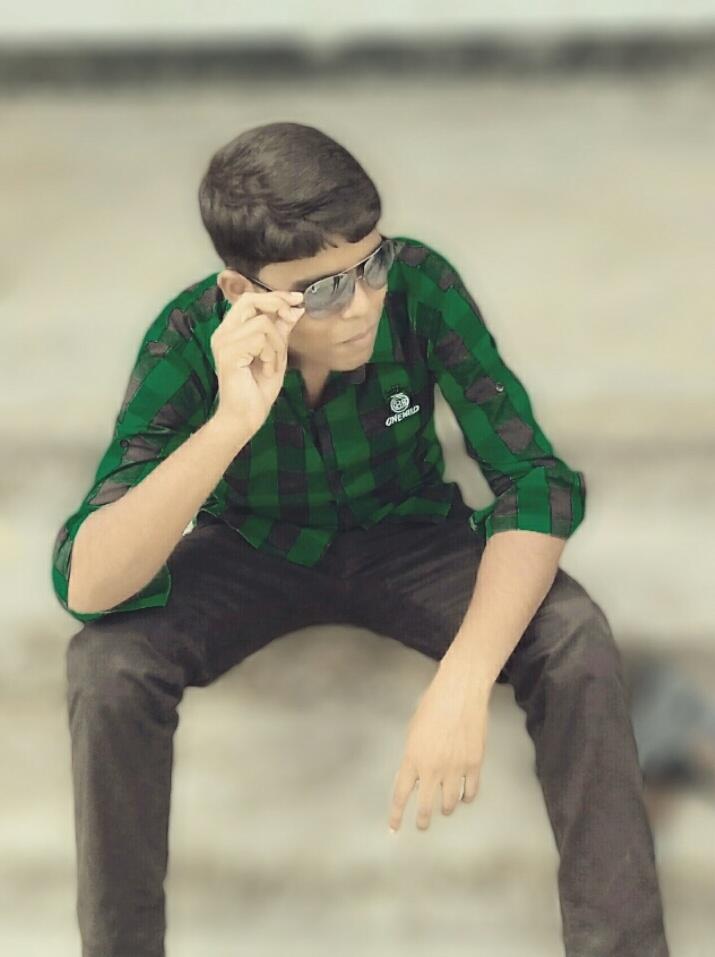 Masud Farhan