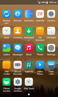 [Requested post] Star OS Rom for Symphony M1 & All [mt/mkt-6582][lollipop]