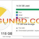 গুগল ড্রাইভ (Google drive) কি?