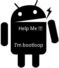 সকল Android ফোনের বুটলুপ সমস্যার সমাধান নিন