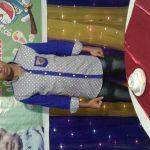 MD Mizanur Mahmud