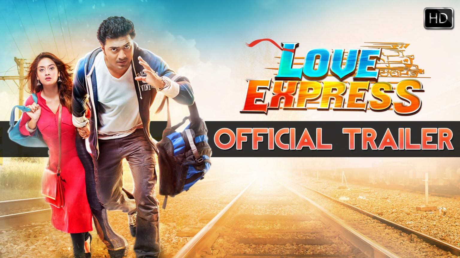 Bengali New Movie Love Express Full HD Download