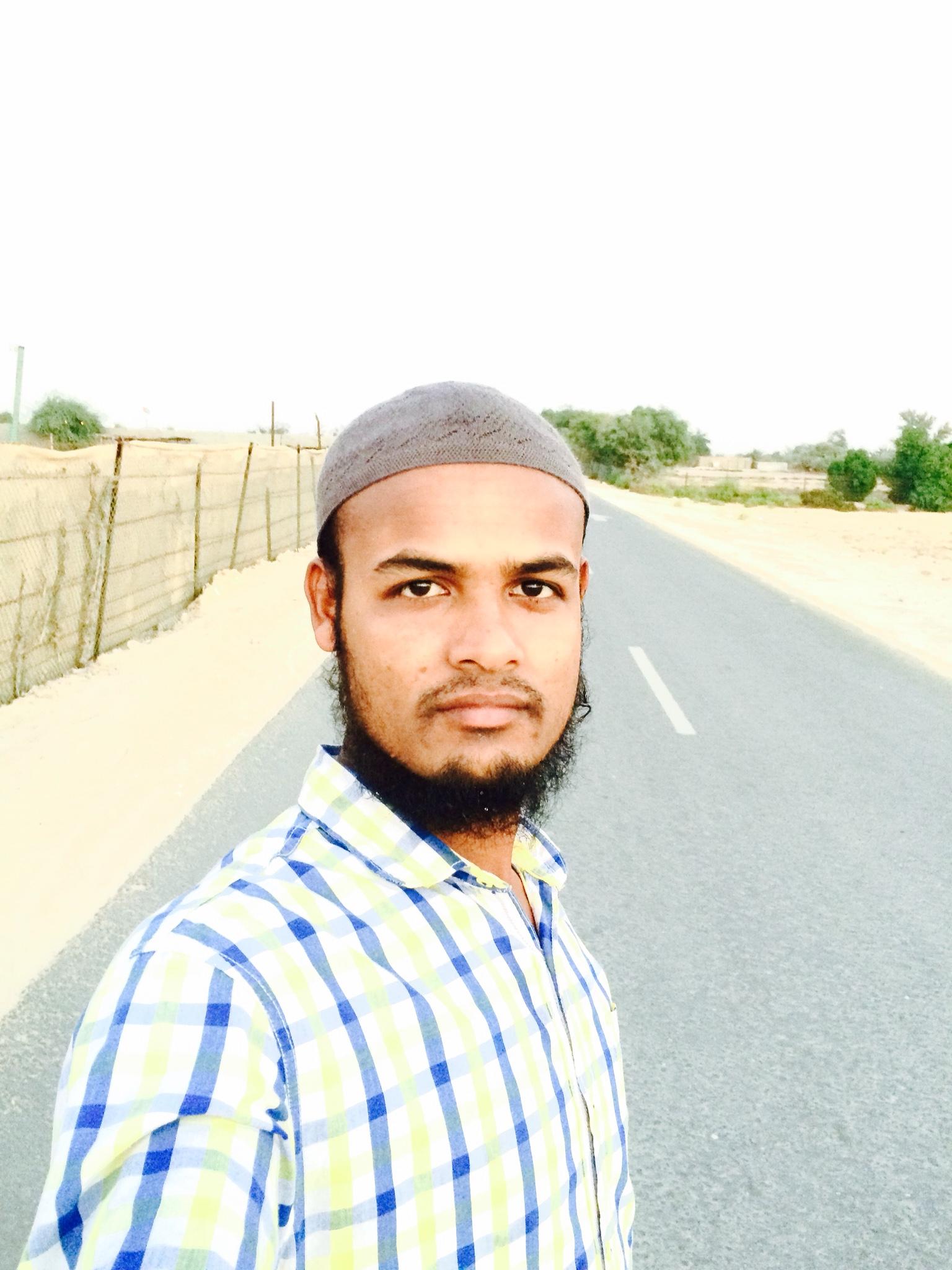 Borhan uddin Nasir