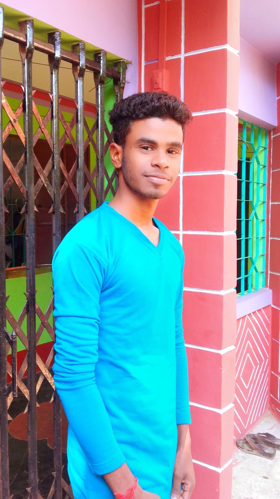 Ashish Dev