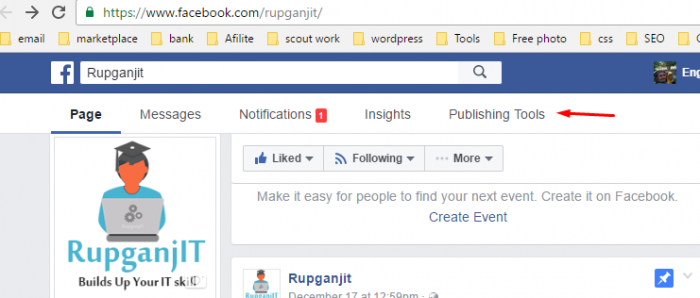 facebook live by PC | কিভাবে কম্পিউটারের সাহায্যে facebook live করবেন