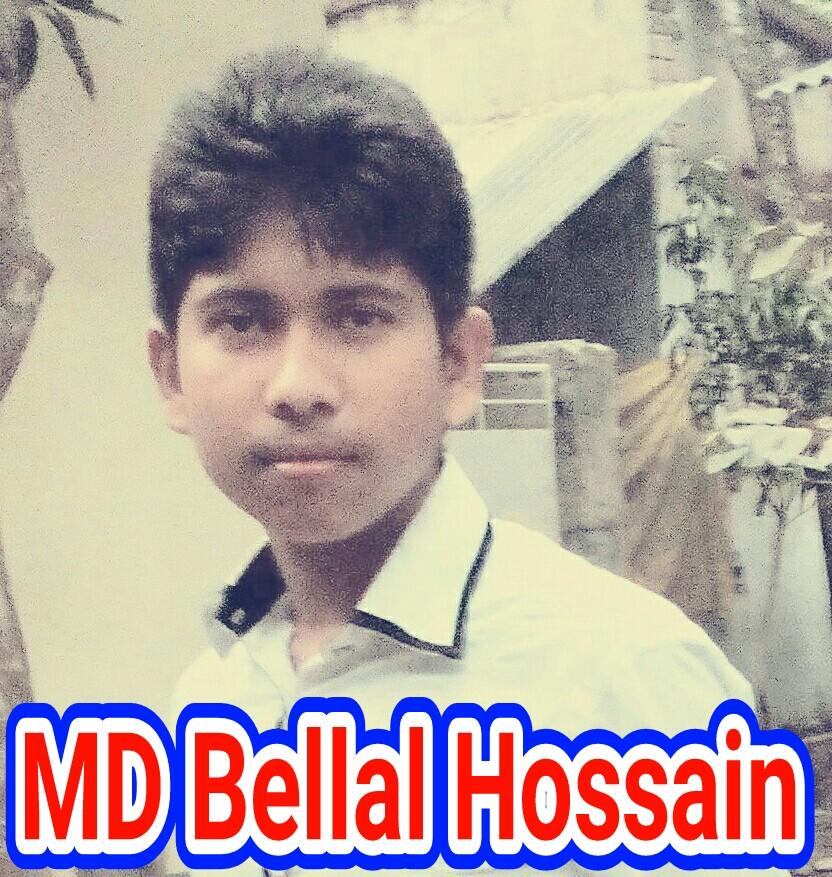 MD Bellal Hossain