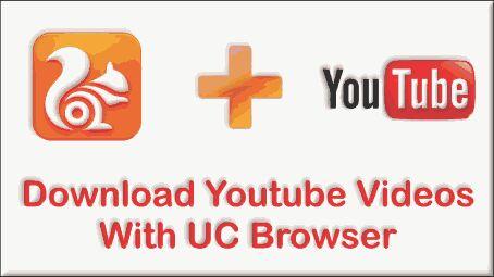 uc mini/browser দিয়ে ইউটিউব থেকে ভিডিও  ডাওনলোডের ট্রিক।