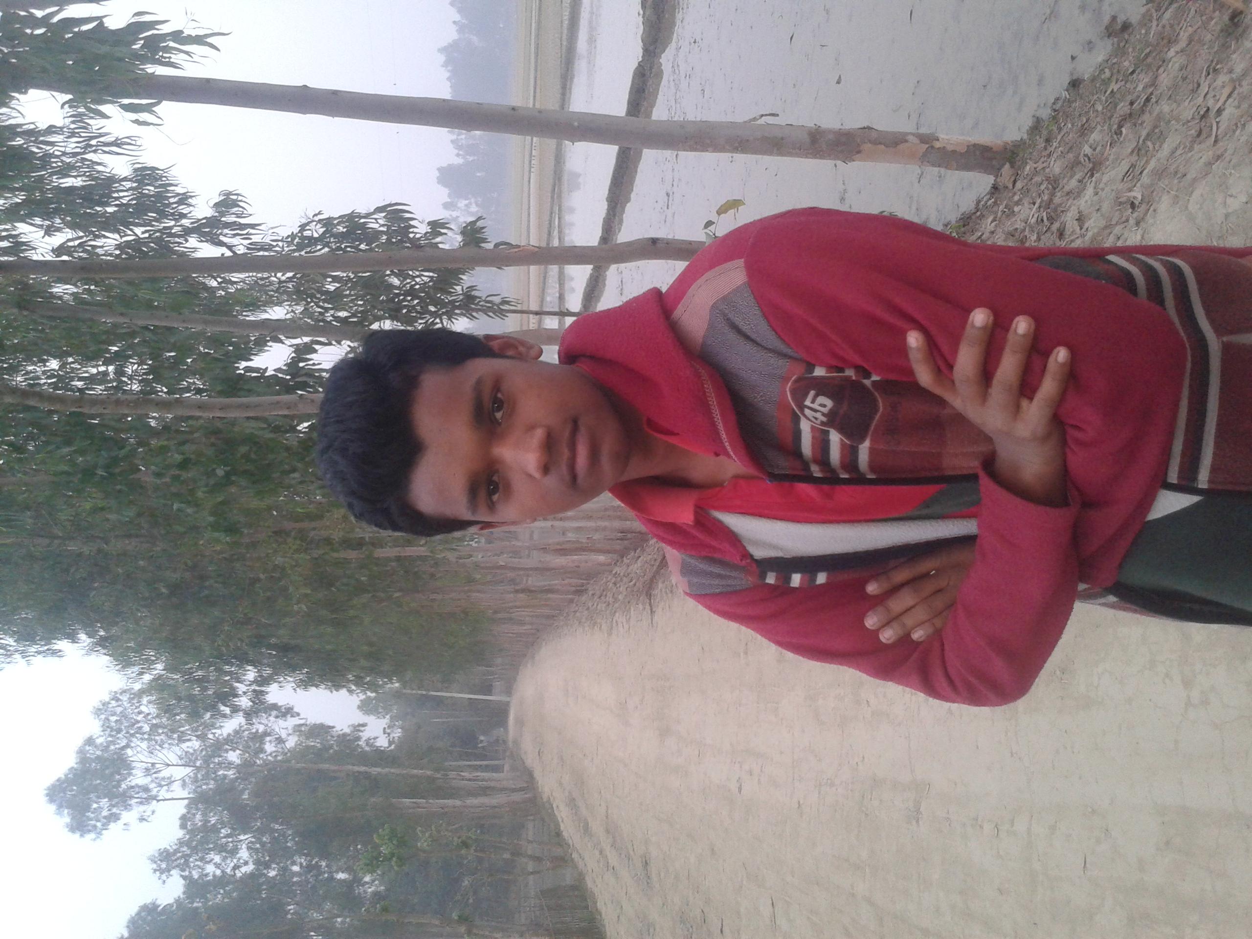 Nasir Uddin Milon Hasan