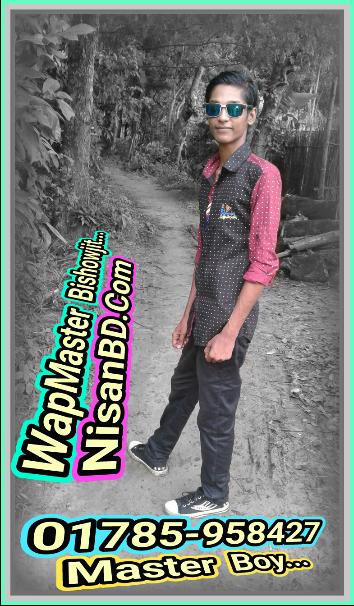 WapMaster Bishowjit