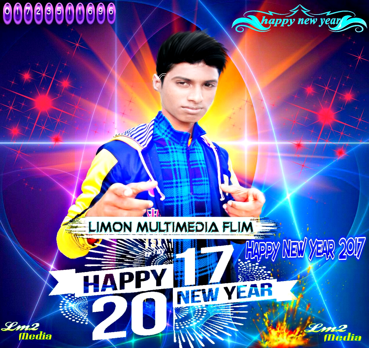 Limon multimedi