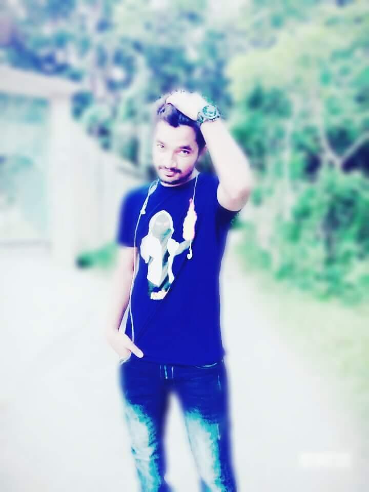 Riyad Ahmed