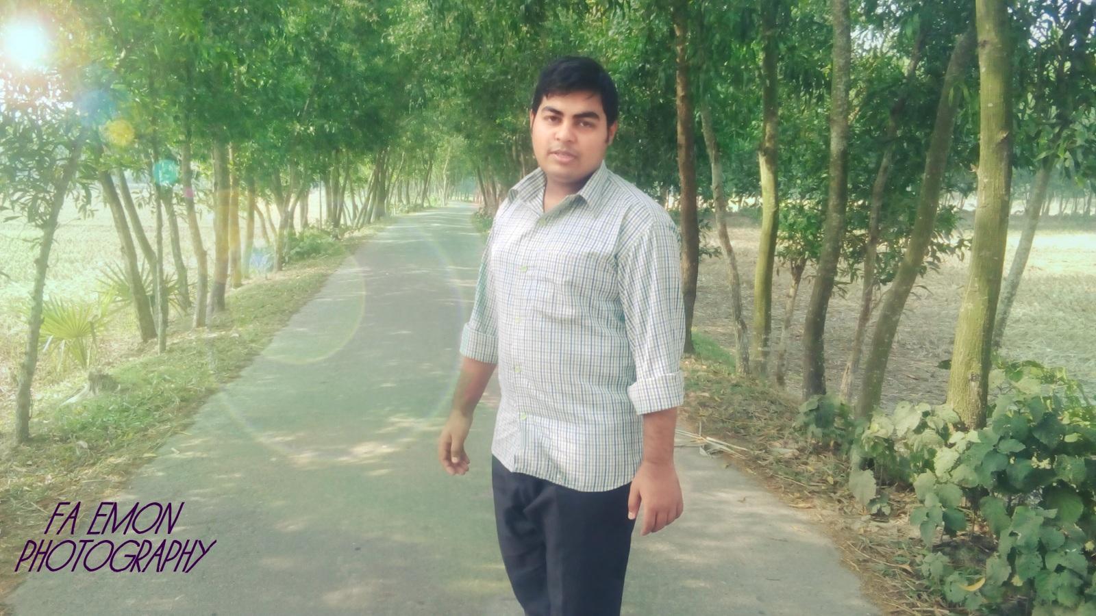 Fardin Ahsan Emon