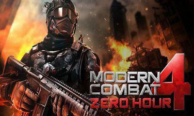 [Game]সুন্দর গ্রাফিক্স এবং এ্যাকশনের একটা দারুন গেইম Modern combat 4 Zero Hour[By Ok Jaanu]