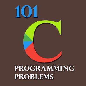 [App] C Programming শিখুন আরো সহজে সাথে ১০১ সমস্যা ও তার সমাধান- by Riadrox
