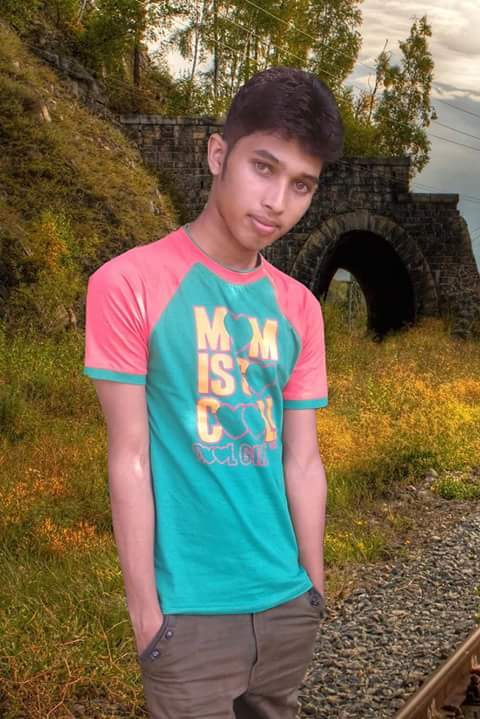 Sajib Ahmed