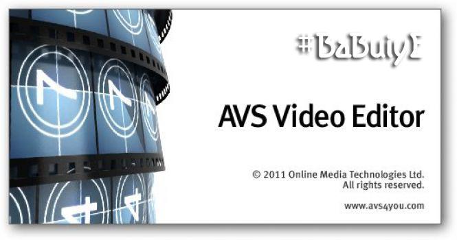 AVS Video Editor – সাইজে নয়, কাজেই পরিচয়!