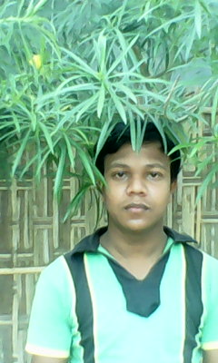 Tapos Mojumdar