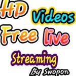 [Free & Best] ফ্রিতে HD & Clear ভিডিও লাইভ  Share করুন এবং দেখুন! [For All Operators]