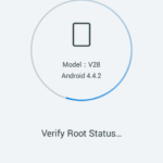 Root করুন symphony xplorer v28 any Android(4.2.2)(4.4.2) (4.4.4) এবার রুট হবেই