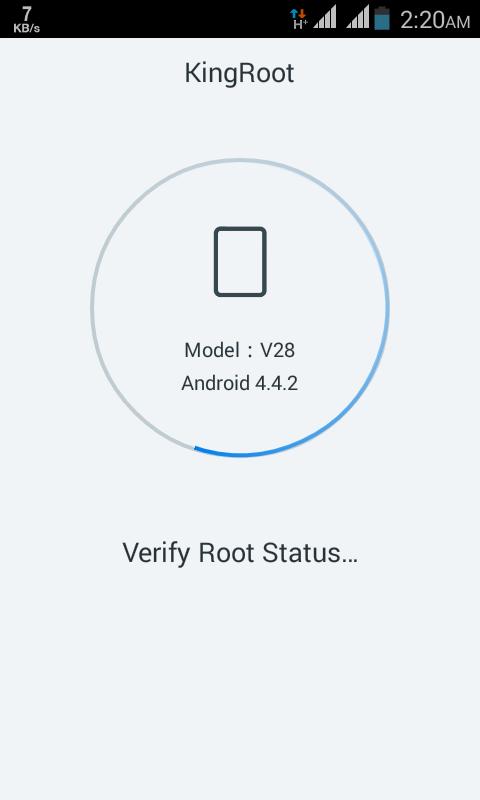 Root করুন symphony xplorer v28 any Android(4.2.2)(4.4.2) (4.4.4) এবার রুট হবেই