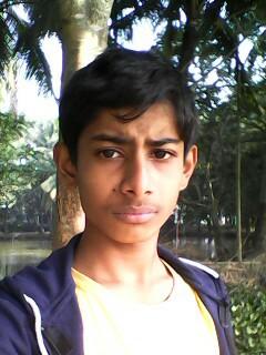 Atiquzzaman Redoy