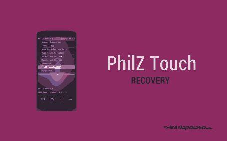 আজ দেখাবো কিভাবে আপনার ফোনের জন্য Philz Touch Recovery Port করবেন। For Root User. #By AK