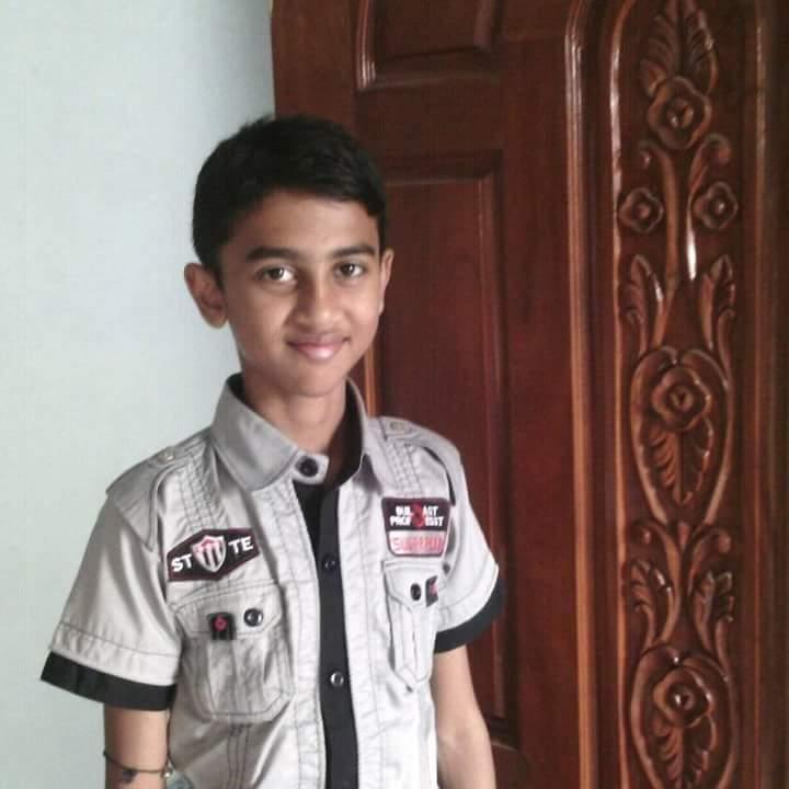 Rubayet Hossain