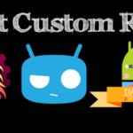 Android Mt6572 Chipset & Version 4.2.2 (Jelly Bean) ডিভাসের জন্য নিয়ে নিন একটি  অস্থির এবং Bugless Custom Rom [Android Version 6.0 Marshmallow ]