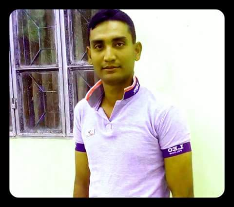 Md Manik Ahmed