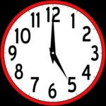 [New][Education] খুব সহজে শিখুন কিভাবে ইংরেজিতে সময় বলতে হয় – এটা না শিখলে অনেক বড় লস। – by Riadrox