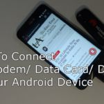 HOW TO CONNECT YOUR USB INTERNET MODEM TO YOUR ANDROID DEVICE- ঝামেলাবিহীন ভাবে আপনার ফোনে যেকোন মডেম কানেক্ট করুন।