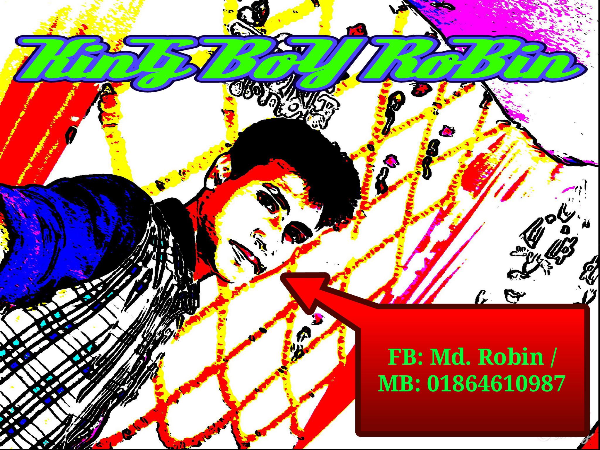 Robin Khan
