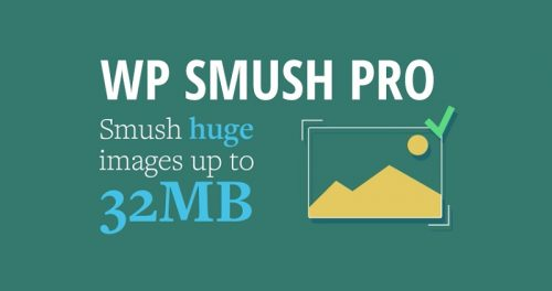 WP Smush Pro এর লেটেস্ট ভার্সন আজীবনের জন্য ফ্রি তে নিয়েনিন!